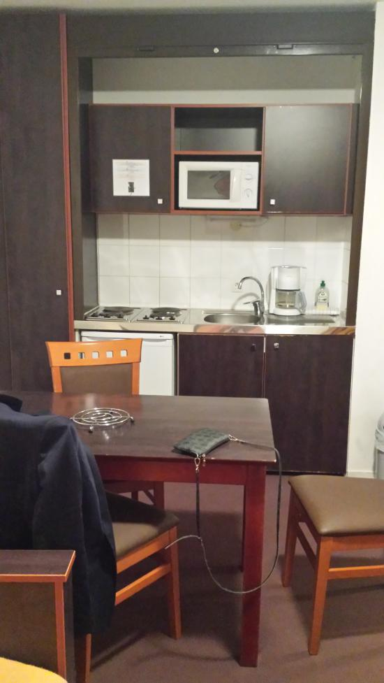 Adagio access paris porte de charenton charenton le pont france voir les tarifs et avis - Adagio access paris porte de charenton ...