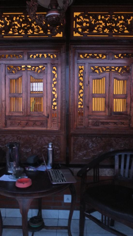Kunang-Kunang Guesthouse