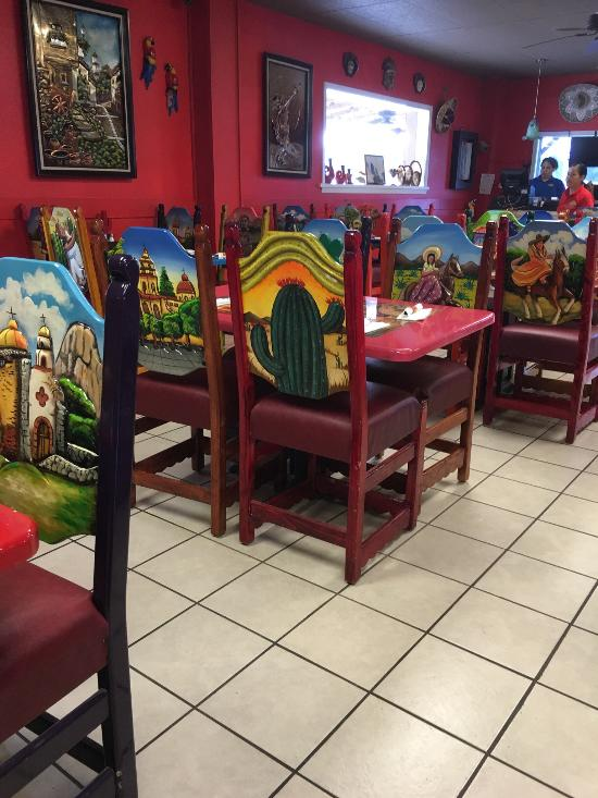 Cancun Mexican Restaurant Magnolia Ar
