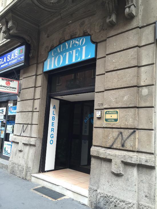 Hotel Calypso Milan