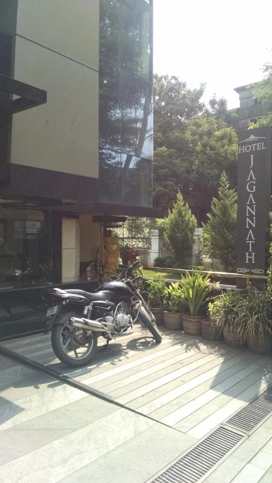 Hotel Jagannath