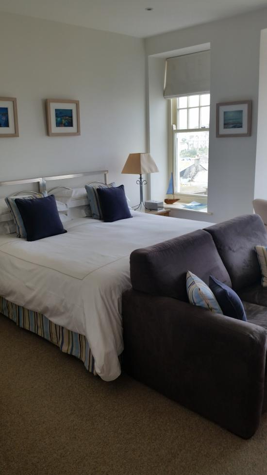 Eleven sea view terrace 2017 reviews photos st ives for 22 the terrace st ives