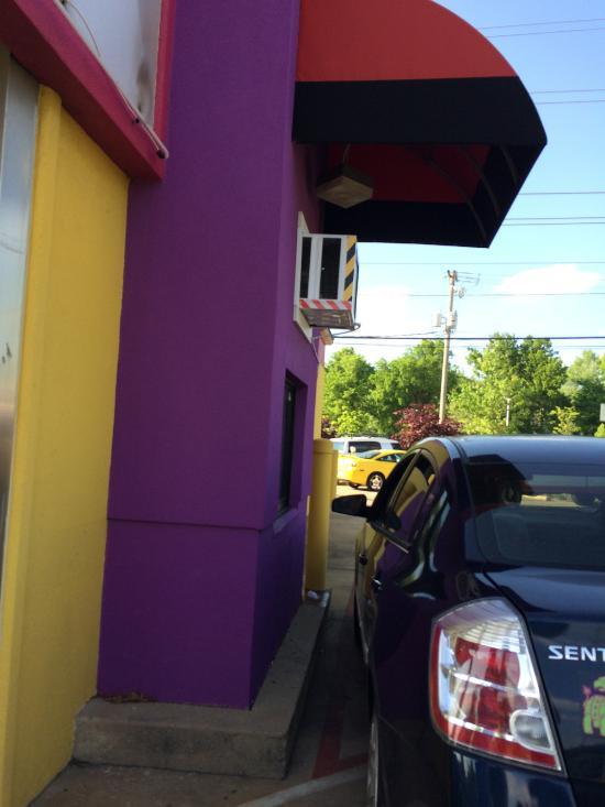 Best Fast Food In Fayetteville Ar