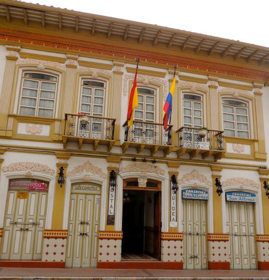 La Orquidea Hostel