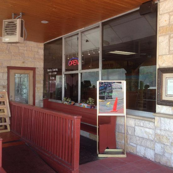 Georgetown Texas Mexican Restaurants