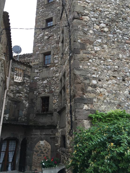 Les Chambres de la Tour Chambres d'hotes