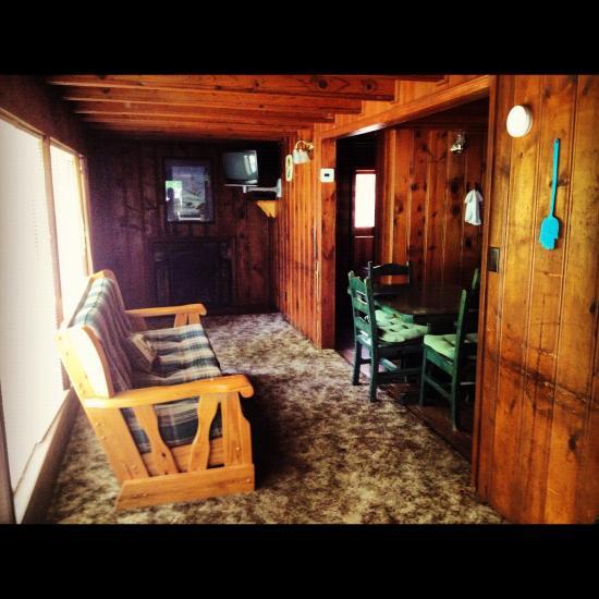 Turner Falls Inn Prices Campground Reviews Davis Ok Tripadvisor