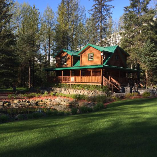box canyon cabins updated 2017 prices campground. Black Bedroom Furniture Sets. Home Design Ideas