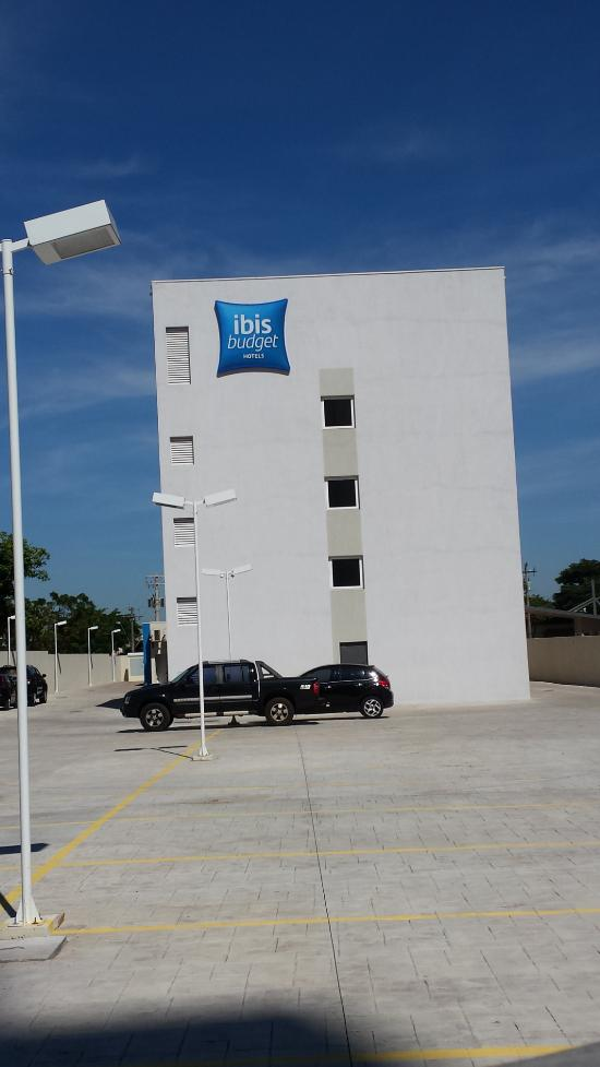 Ibis budget Araraquara