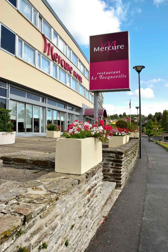 Mercure Saint Lo