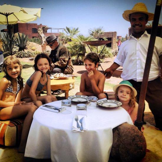 Hotel El Fellah Marrakech