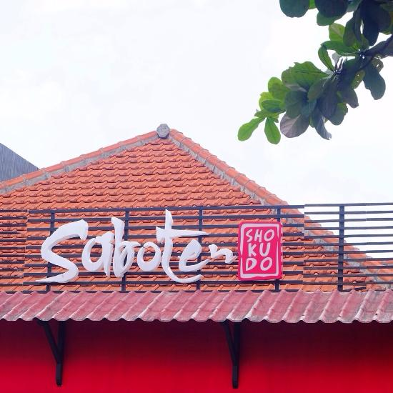 Saboten Shokudo Malang Restaurant Reviews Photos Phone Number Tripadvisor
