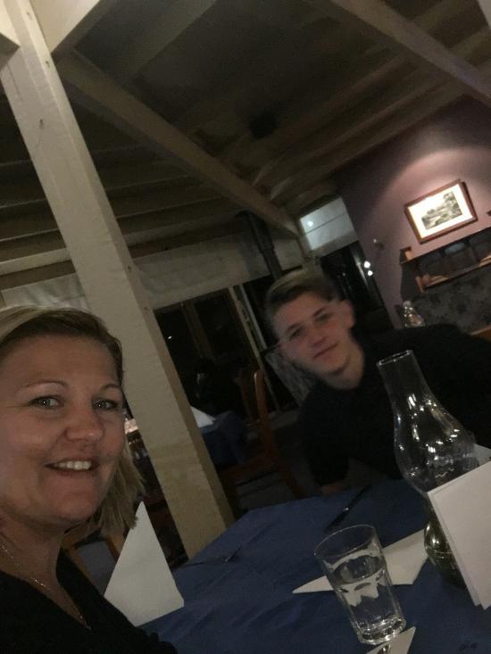 Port Arthur Motor Inn Restaurant Reviews