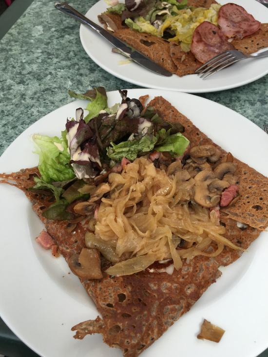 Moulerie larcher saint germain en laye restaurant avis - Cours de cuisine saint germain en laye ...