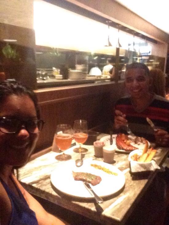 Nos Restaurante, Lima - Fotos, Número de Teléfono y Restaurante ...