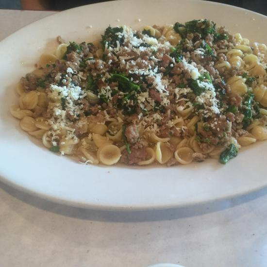 Best Italian Restaurants In Newark Nj