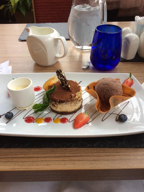 Links Hotel Montrose Reviews
