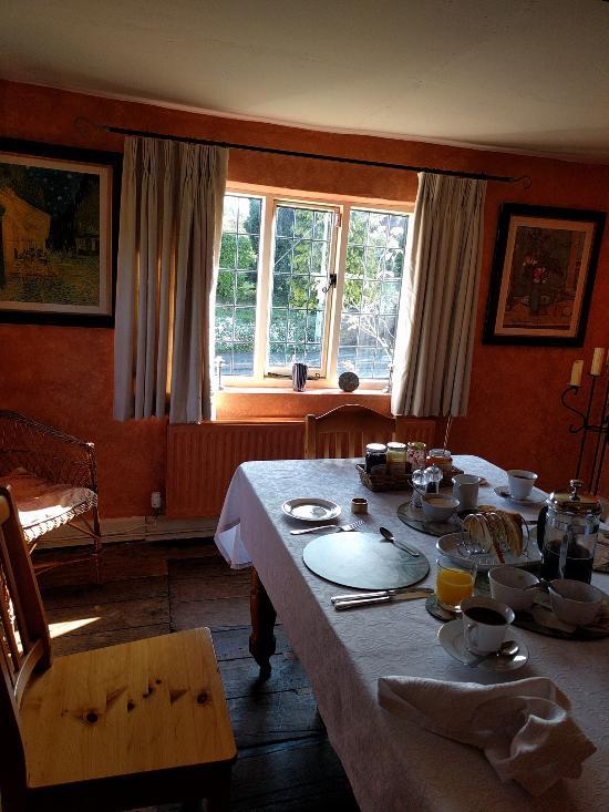 Goostrey Bed and Breakfast