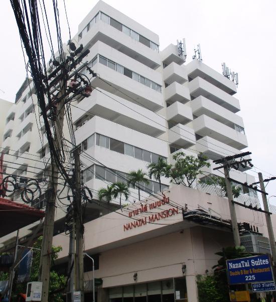 Nanatai Mansion
