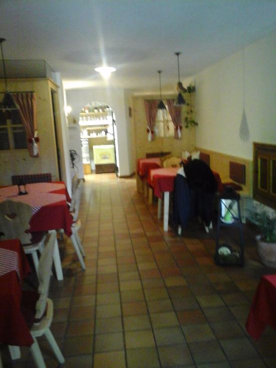 Berggasthaus Restaurant Moserhof