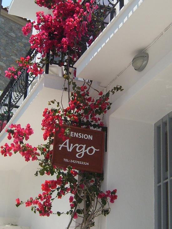 Pension Argo