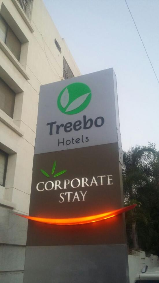 Treebo Corporate Stay