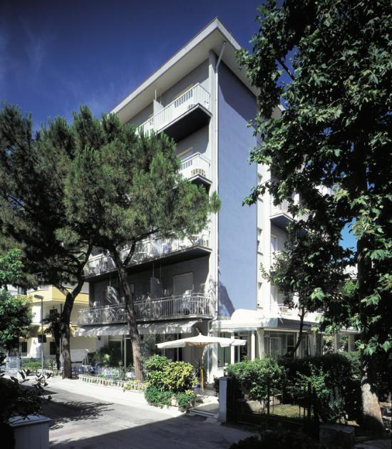 Hotel Garden Riccione
