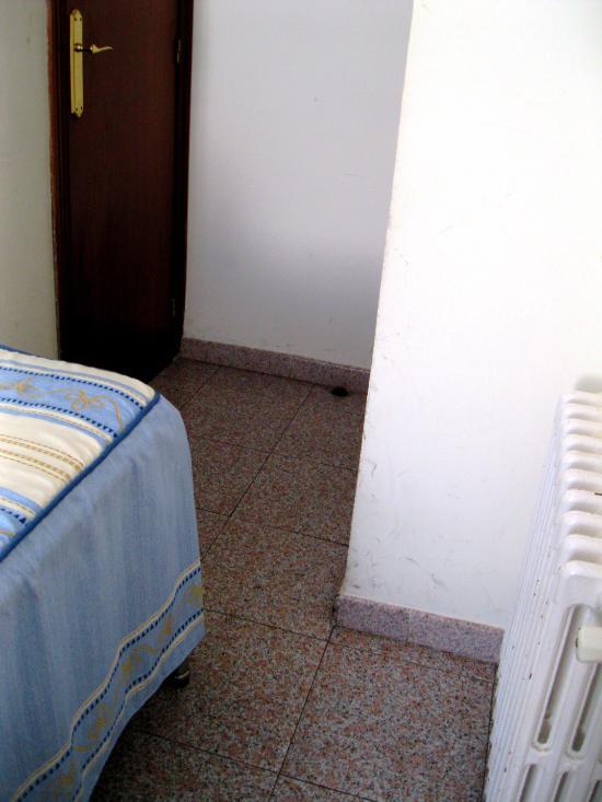 Hostal Las Murallas