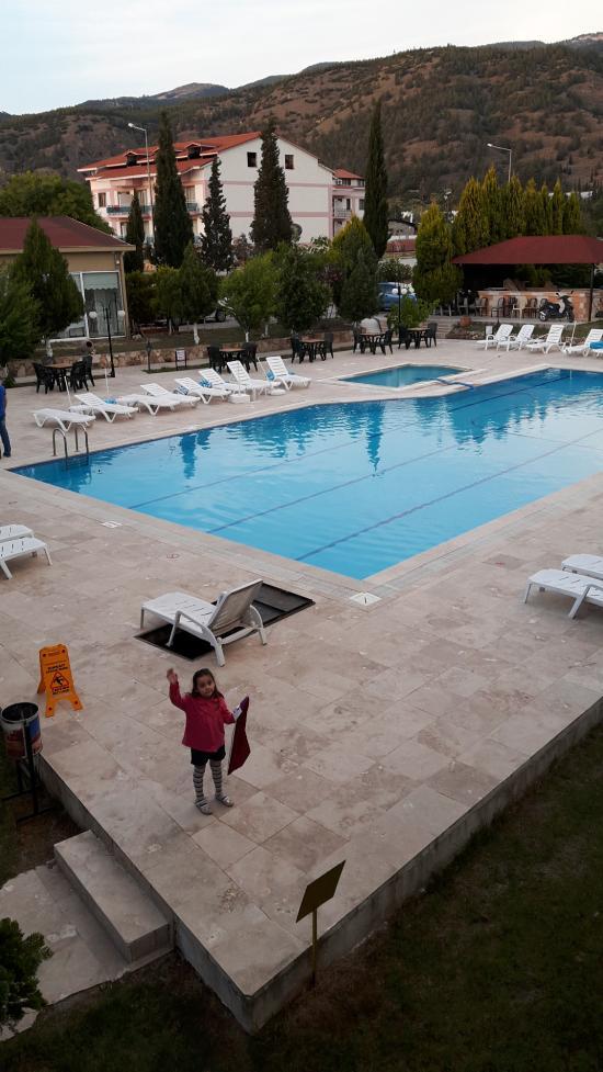 Samdan Otel