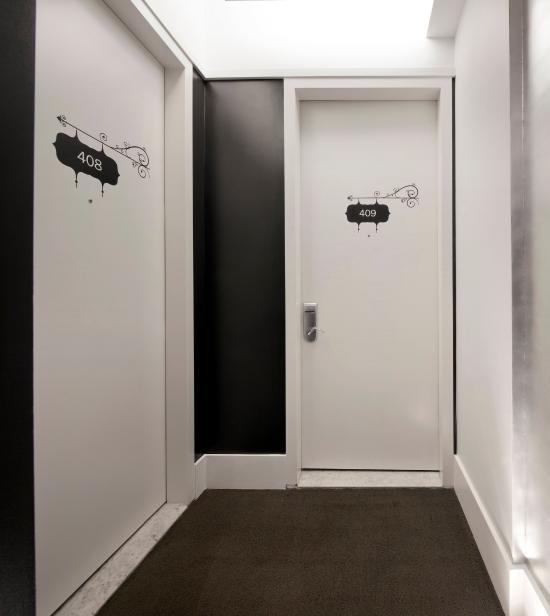 듀안 스트리트 호텔