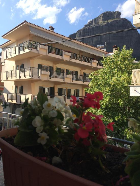 Hostel Greco