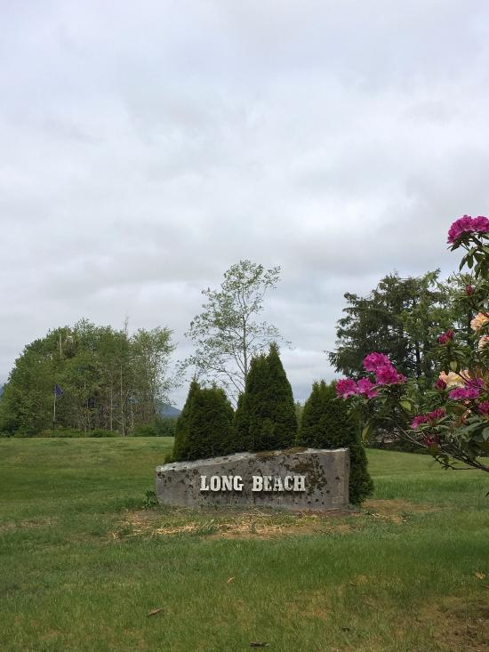 Long Beach Golf Course & Campground