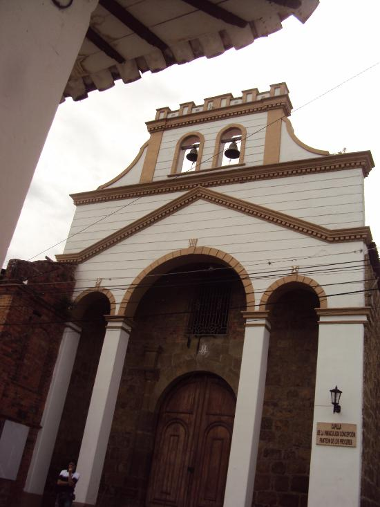 Things To Do in Iglesia Nuestra Senora de Chiquinquira El Socorro, Restaurants in Iglesia Nuestra Senora de Chiquinquira El Socorro