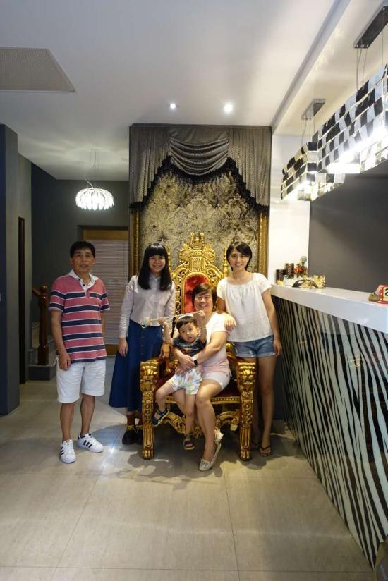 queen love b b 58 7 3 prices reviews hualien city rh tripadvisor com