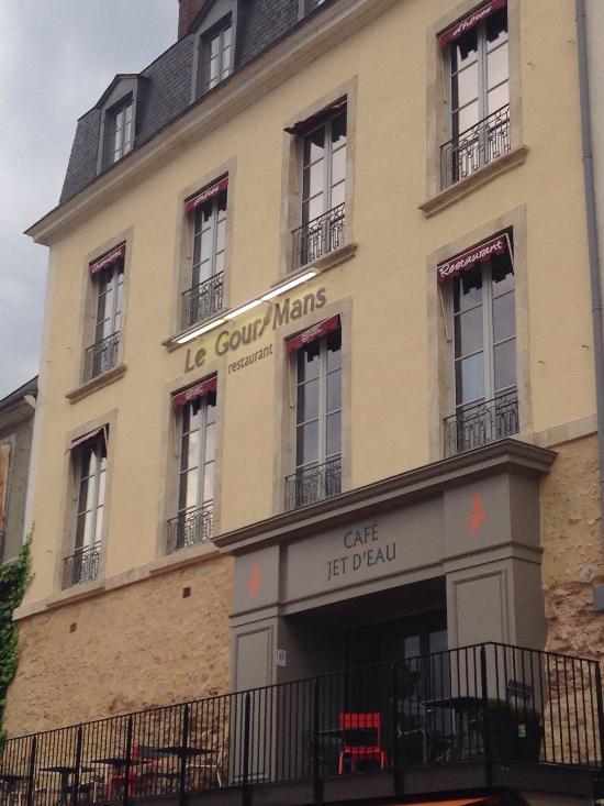 la maison delise le mans restaurant avis numro de tlphone photos tripadvisor - La Table D Elise Le Mans