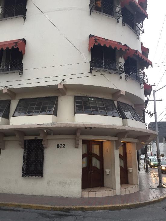 Fundador Hotel