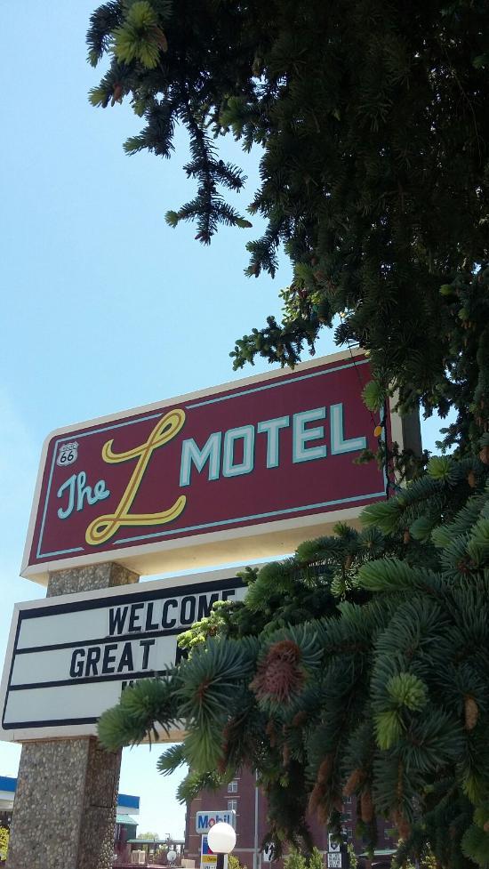 The L Motel Flagstaff