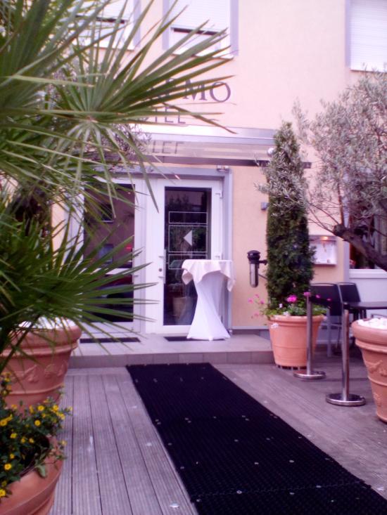 Hotel Restaurant San Remo