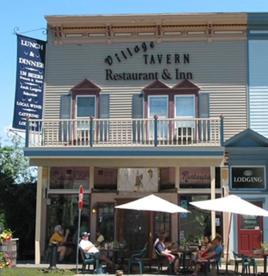 Village Tavern Inn