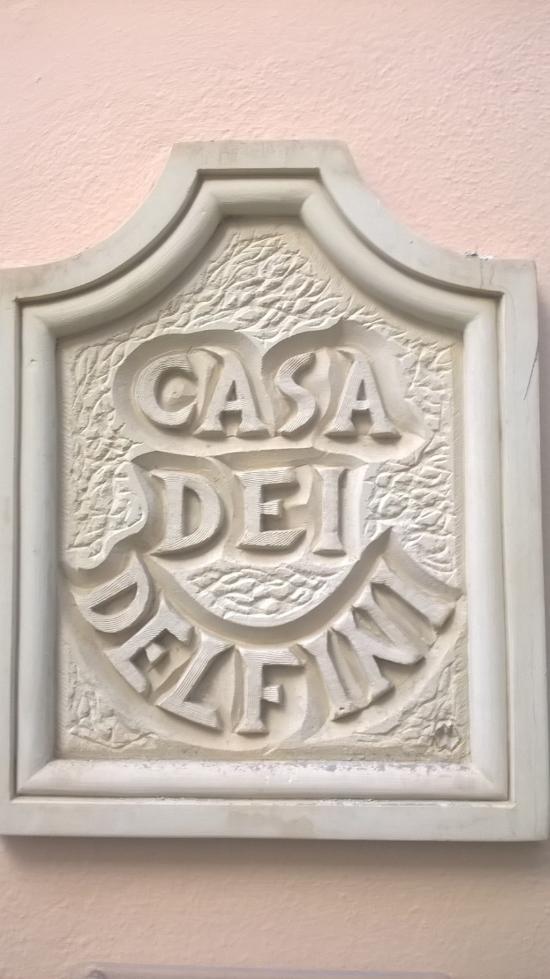 Casa De Delfini