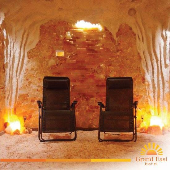 Grand East Hotel Resort Amp Spa Dead Sea Sweimah