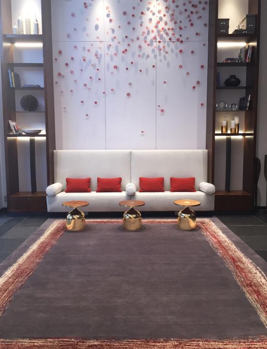 Executive Hotel Cosmopolitan