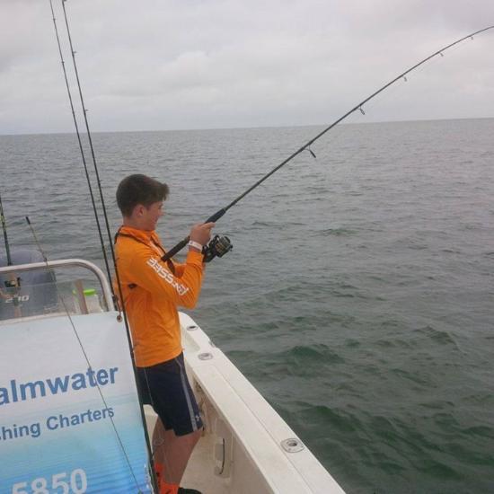 Deep Sea Fishing Myrtle Beach Sc Reviews