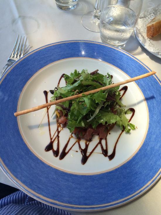 Le moorea saint laurent du var restaurant avis num ro - Restaurant port de saint laurent du var ...