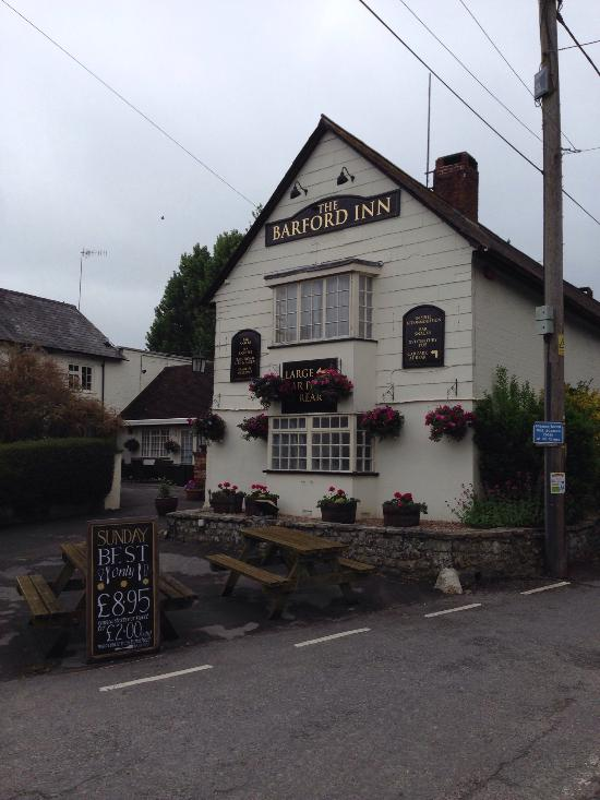 The Barford Inn