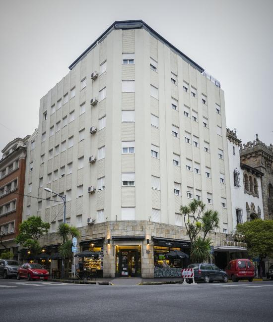 그랜 호텔 파나메리카노 마르 델 플라타