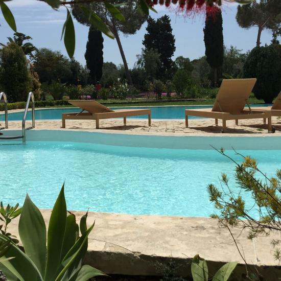Hotel il parco siracusa talya otel yorumlar ve for Hotel il parco siracusa