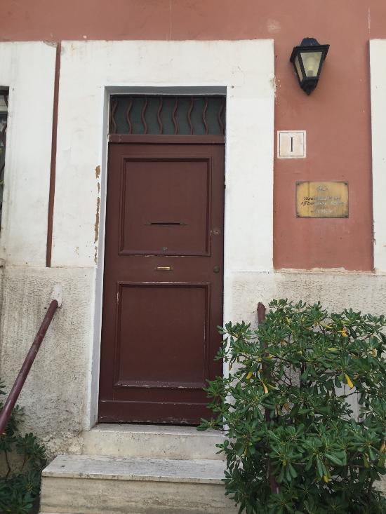 Monti House