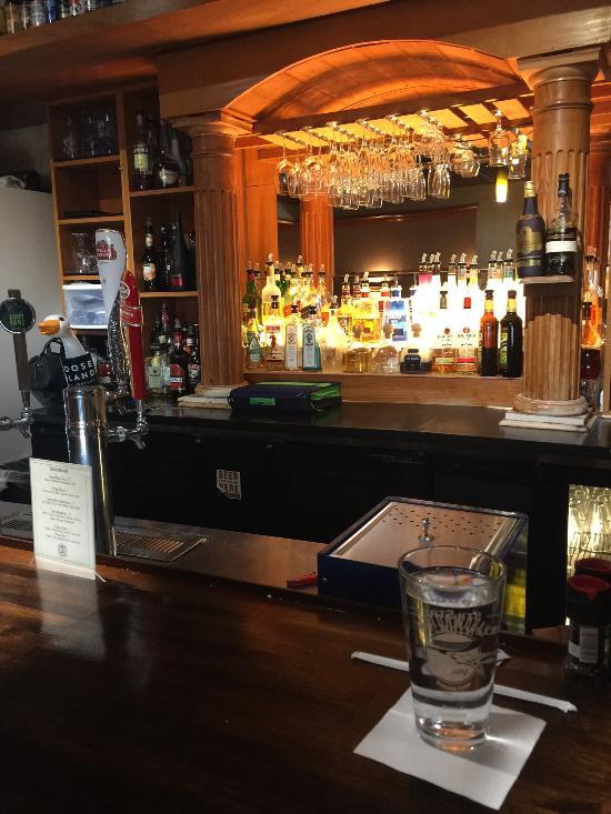 Popular restaurants in sarasota tripadvisor for Sarasota fish restaurants