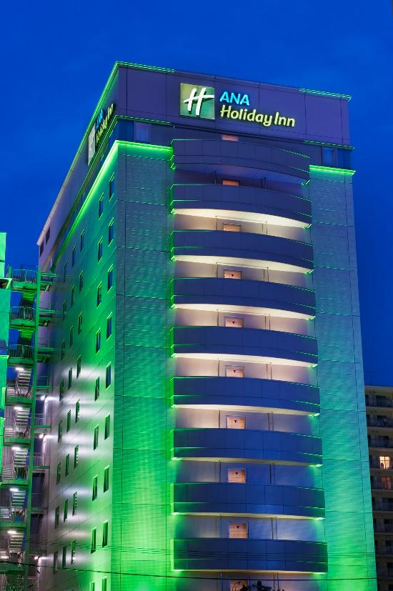 仙台ANA Holiday Inn